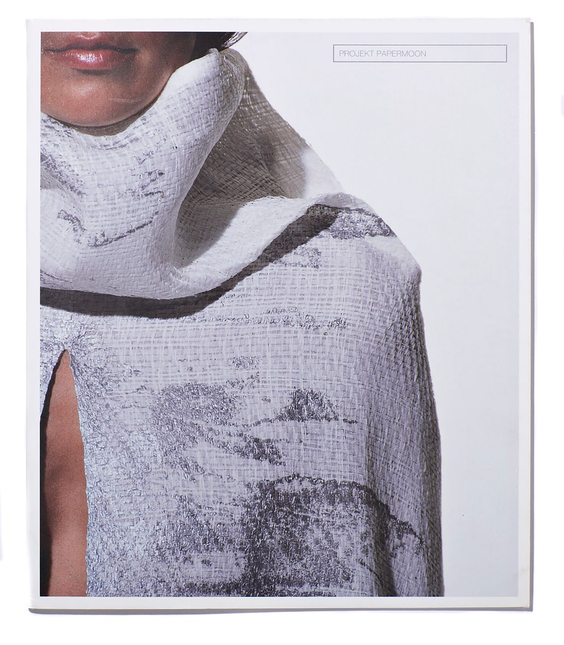 Design danish paper tekstile fashion art