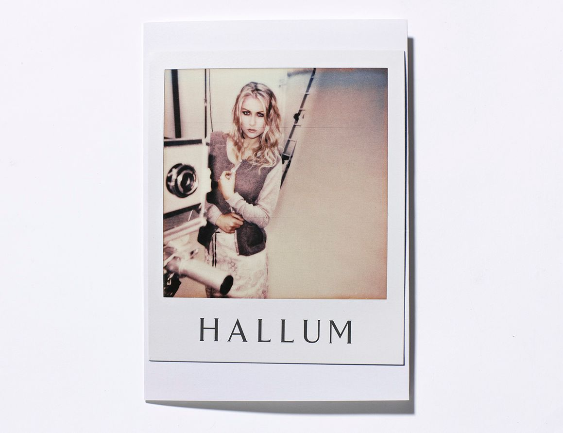 hallum fashion women wear